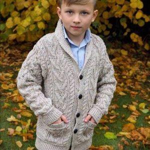 Kids Cardigan Sweaters